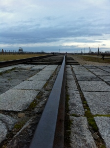 Tracks to the Chambers