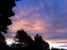 Kawhia skies after a storm